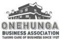 Onehunga 2- logo