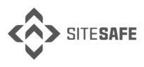 Site Safe - logo